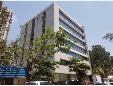 Office on rent in Indus House, Andheri West