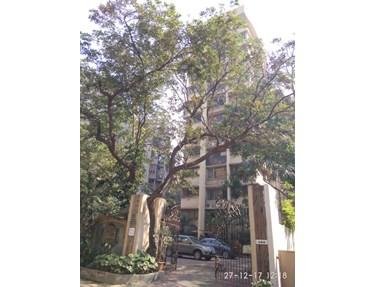 Flat on rent in Kalpak Gulistan, Bandra West