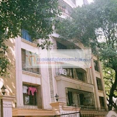 Flat on rent in Vaibhav, Bandra West