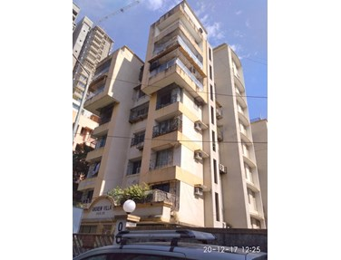 Flat for sale or rent in Andrew Villa, Bandra West