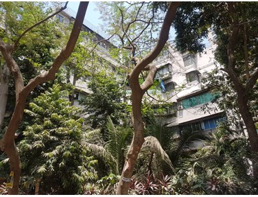 Office on rent in Stanford Plaza, Andheri West