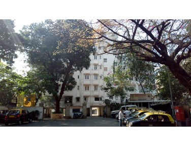Flat on rent in Meherina, Nepeansea Road
