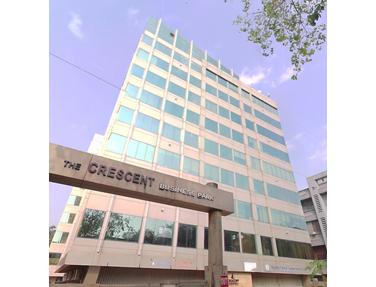 Crescent Business Park, Andheri East