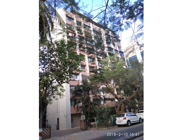 Flat for sale in Sky Deck Tower, Andheri West