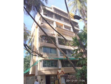 Flat on rent in Excella, Bandra West