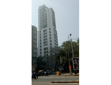 Flat for sale in Tranquil Bay, Prabhadevi