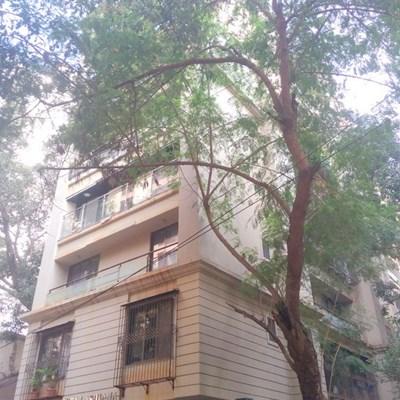 Flat on rent in Suraj Ashiana, Khar West