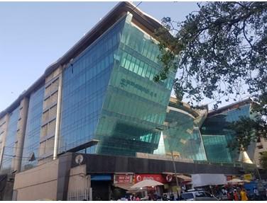 Office on rent in Pinnacle Business Park, Andheri East