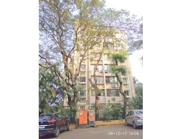 Flat on rent in Merry Niketan, Bandra West