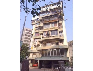 Flat on rent in Mangal Disha, Khar West