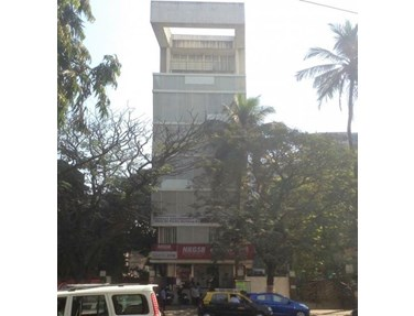 Office on rent in Trellis, Bandra Kurla Complex