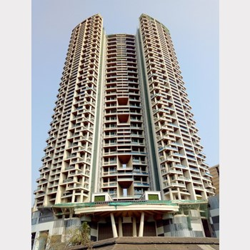 Office for sale in Vighnaharta Building, Lower Parel