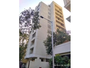 Urvashi Terraces, Khar West