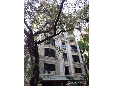 Flat on rent in Cannon, Bandra West