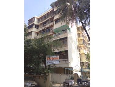 Flat on rent in Fabian, Bandra West