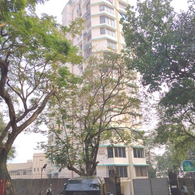 Flat for sale in Cliff Tower, Bandra West