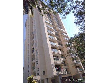 Flat on rent in Kishan Abode, Bandra West