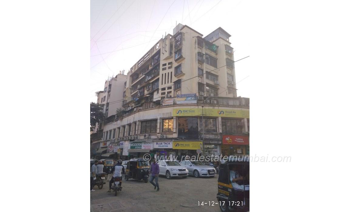 Main - Dheeraj Arcade, Bandra West
