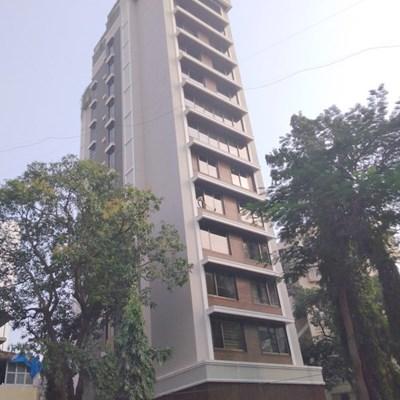 Flat for sale in Bonny Casa, Bandra West