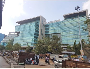 Office for sale or rent in Times Square, Andheri East