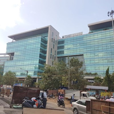 Office for sale in Times Square, Andheri East