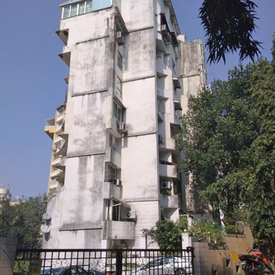 Flat for sale in Nisarg, Bandra West