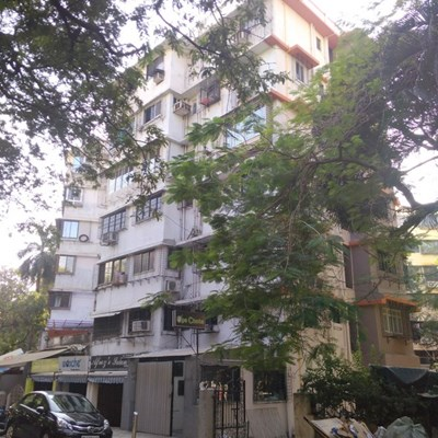Flat for sale in Parichay, Bandra West