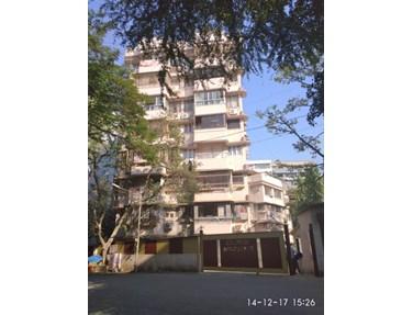 Solomon Apartment, Bandra West