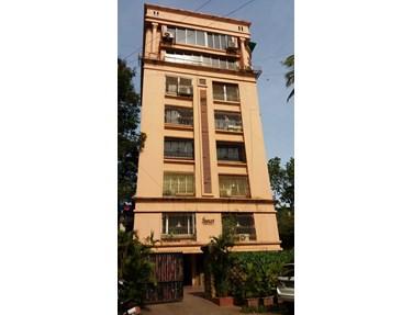 Building - Spencer, Bandra West
