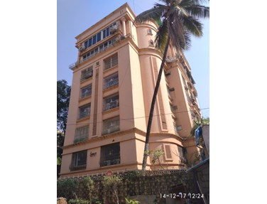 Flat on rent in Spencer, Bandra West
