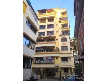 Flat for sale or rent in Yellow Rose, Bandra West