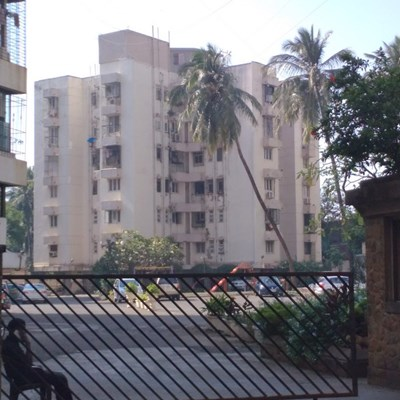 Office for sale in Deccan House, Bandra West