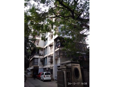 Flat for sale in Amber Croft Annexe, Bandra West