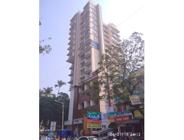 Flat for sale or rent in Bhoomi Gobind Bhavan, Khar West