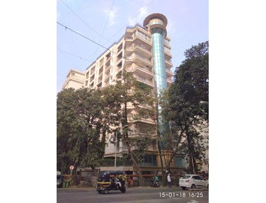 Whitefield, Khar West