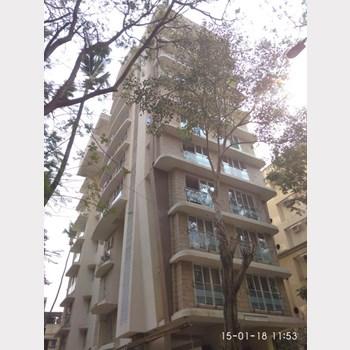 Flat on rent in Vasant Vihar, Khar West