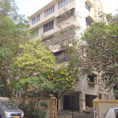 Flat for sale in Sea Shell, Bandra West