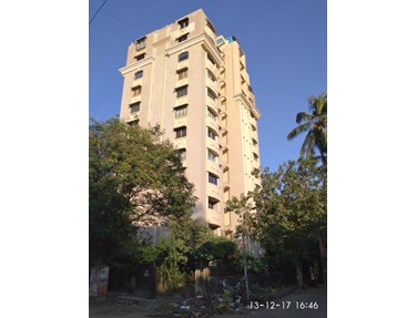 Flat on rent in Bay View, Bandra West