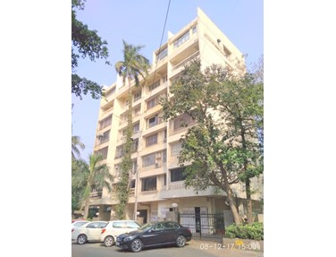 Flat on rent in Captain Villa , Bandra West