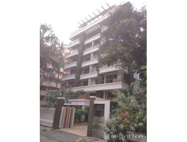 Cornelia Residency, Bandra West