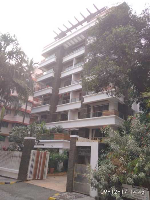 Main - Cornelia Residency, Bandra West