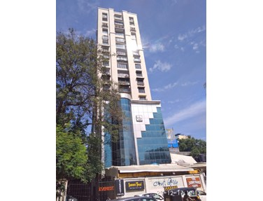 Flat for sale in Everest, Bandra West