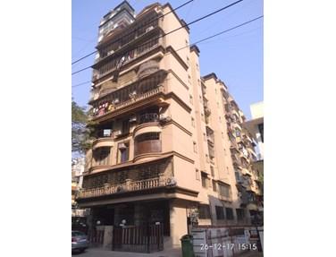 Grace Residency, Bandra West