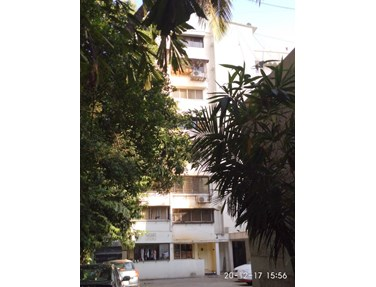 Flat on rent in Hira Villa, Bandra West