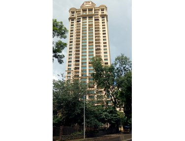 Flat on rent in Glen Dale, Powai