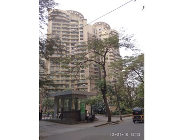 Flat on rent in Ivy and Iris, Powai