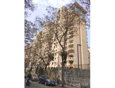 Flat for sale in Camellia, Powai