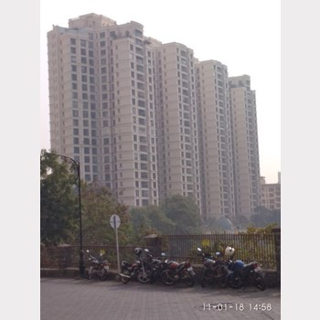 Flat for sale in Lake Lucerne, Powai