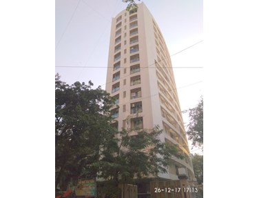 Flat for sale in Lilian Height, Bandra West
