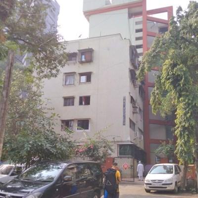 Flat on rent in Sai Ashish, Bandra West
